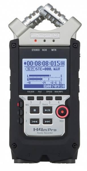 Bilde av Zoom H4n Pro Handy Recorder