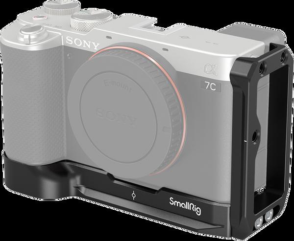 Bilde av SMALLRIG 3089 L-Bracket For Sony A7C