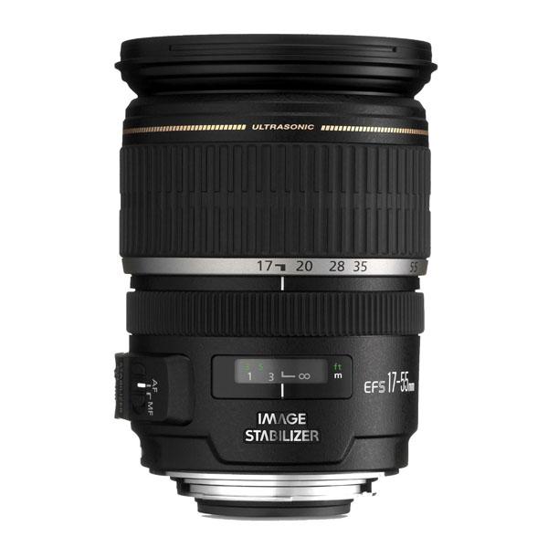 Bilde av Canon EF-S 17-55mm 1:2.8 IS USM