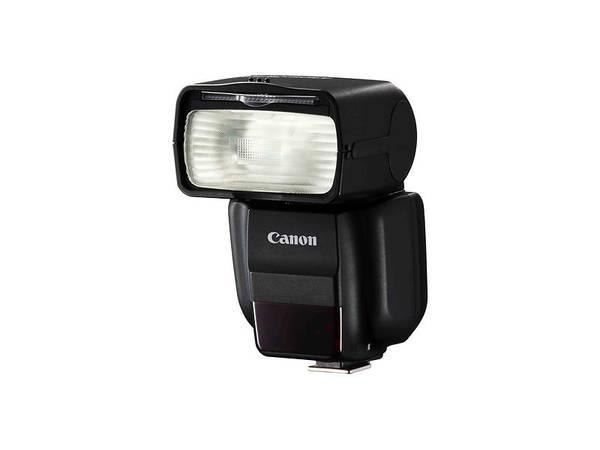Bilde av Canon SpeedLite 430EX III-RT