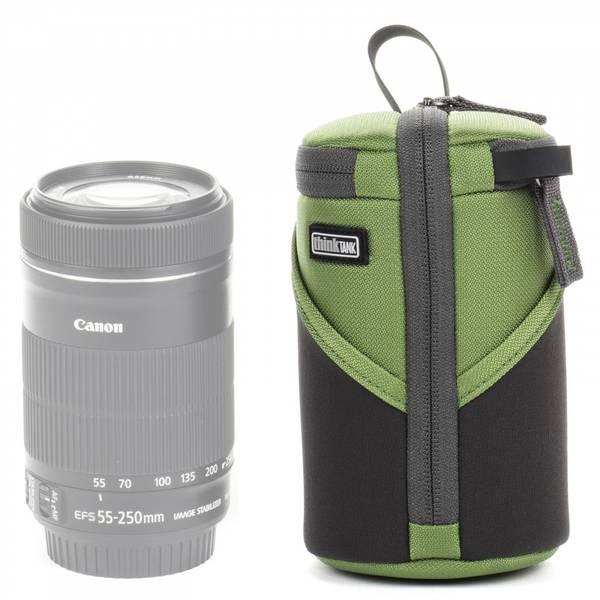 Bilde av Think Tank Veske Lens Case Duo 10 grønn