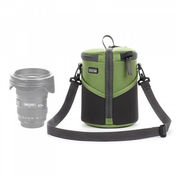 Bilde av Think Tank Veske Lens Case Duo 30 grønn