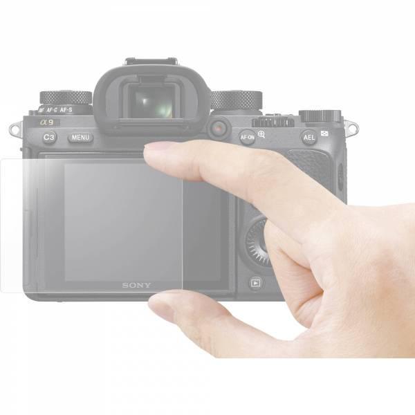 Bilde av Sony skjermbeskytter i glass PCK-LG1