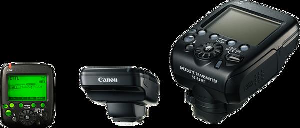 Bilde av Canon Speedlite Transmitter ST-E3 RT V2