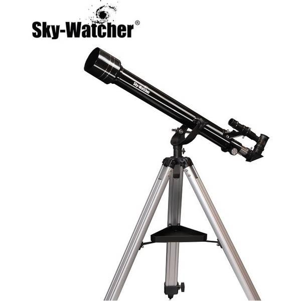 Bilde av SKY-WATCHER MERCURY 607, 60 mm f/11.6 Achromatic