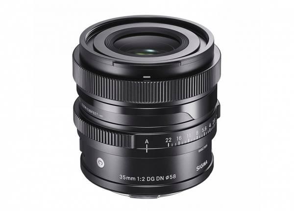 Bilde av Sigma 35mm f/2 DG DN til Sony E