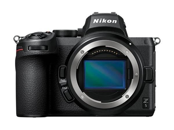 Bilde av Nikon Z 5 Body
