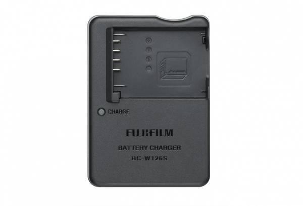 Bilde av Fujifilm BC-W126S lader for NP-W126s