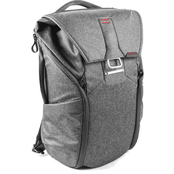 Bilde av Peak Design Everyday Backpack 30L Charcoal