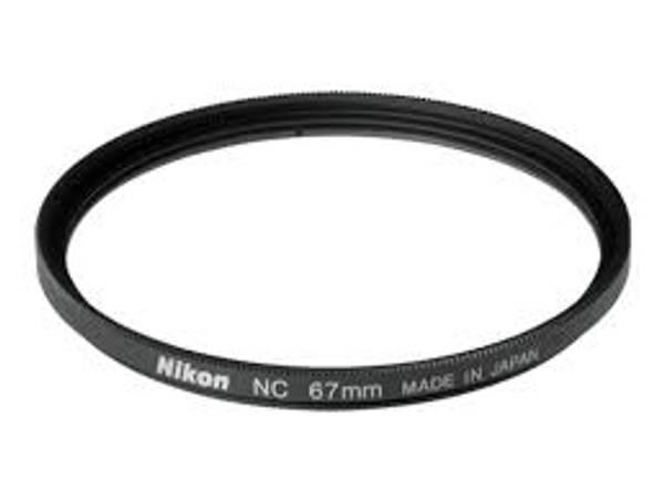 Bilde av Nikon Neutral Color NC filter 67mm