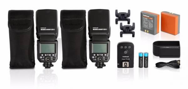 Bilde av HÄHNEL Modus 600RT MK II Pro Pakke Sony