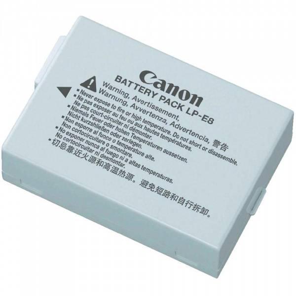 Bilde av Canon LP-E8 batteri