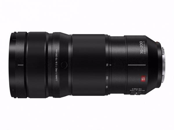 Bilde av PANASONIC Lumix S Pro 70-200mm f/2.8 O.I.S