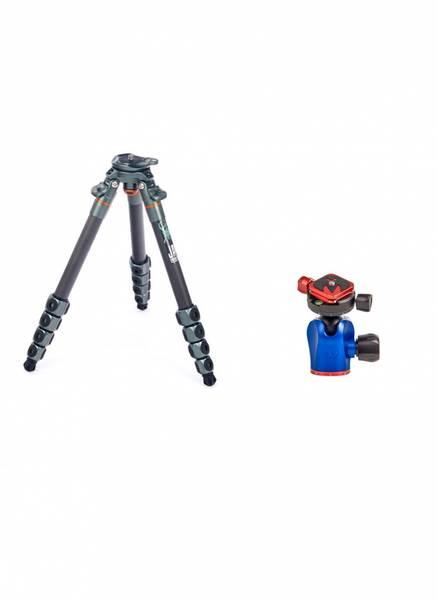 Bilde av 3 Legged Thing Jay +AirHed 360