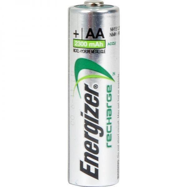 Bilde av Energizer Extreme Pre-Charged 2300MAH AA 4pk