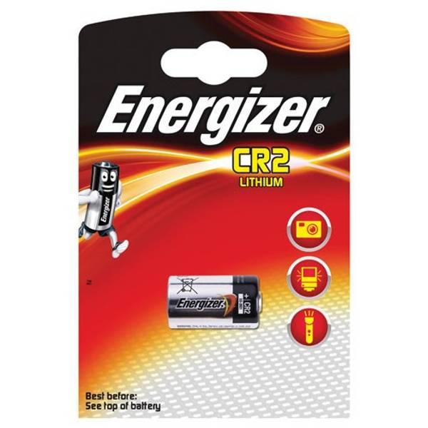 Bilde av Energizer CR2 1 pack