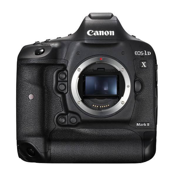 Bilde av Canon EOS 1D X Mark II brukt
