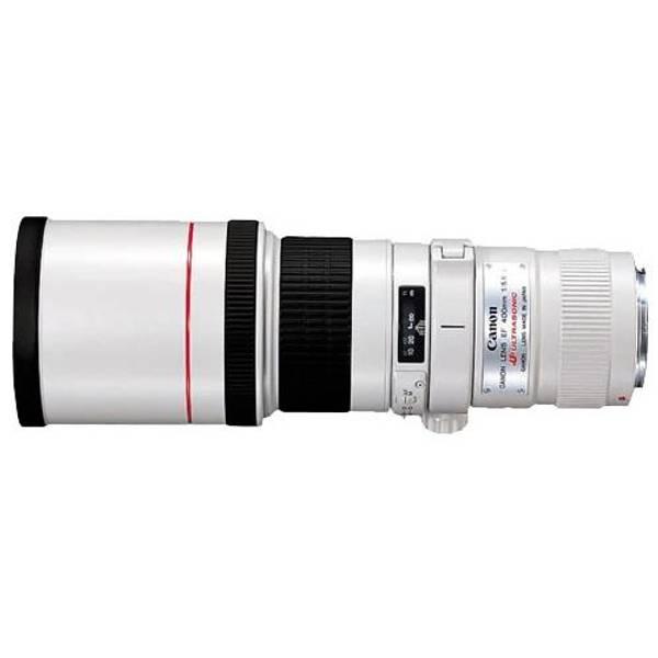 Bilde av Canon EF 400/5.6 L USM brukt