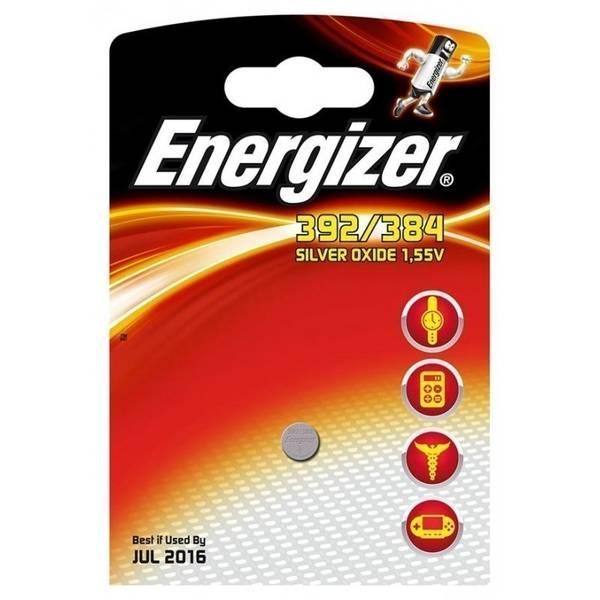 Energizer 392/384