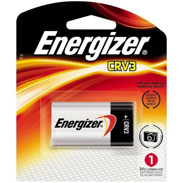Bilde av Energizer CRV3