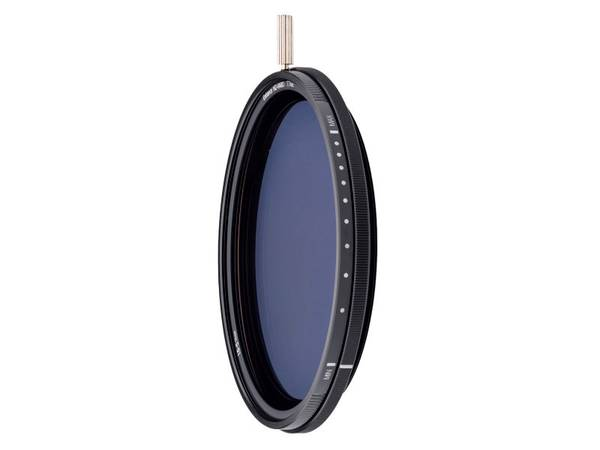 Bilde av NISI Filter ND-Vario 1,5-5 Stops Pro Nano 55mm