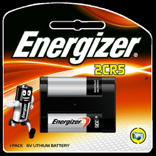 Bilde av Energizer 2CR5 1 pack