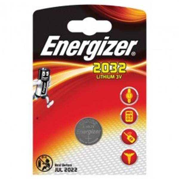 Bilde av Energizer CR2032 1 pack
