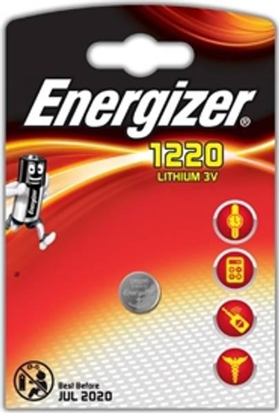 Bilde av Energizer CR1220 1 pack