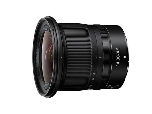 Bilde av Nikon Nikkor Z 14–30mm f/4 S