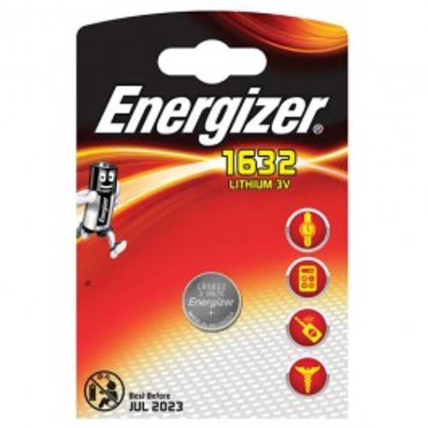 Bilde av Energizer Lithium Miniature CR1632 1 pack