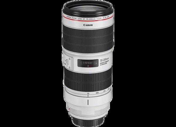 Bilde av Canon EF 70-200/2,8 L IS III USM