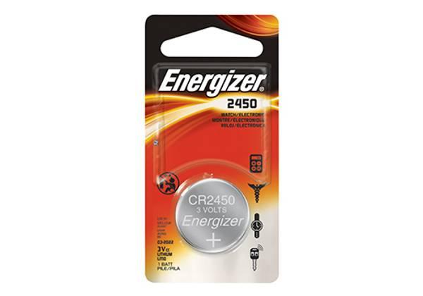 Bilde av Energizer CR2450