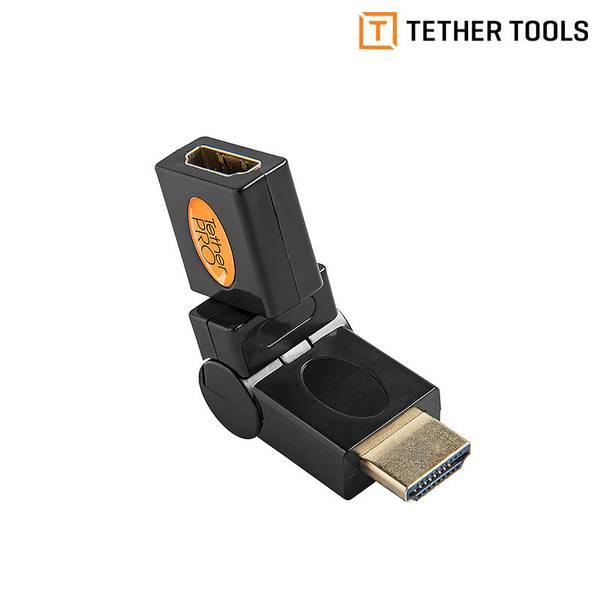 Bilde av TetherPro HDMI A TetherPro HDMI Swivel Adapter