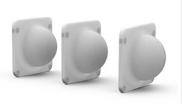 Bilde av Lume Cube Diffusion Bulb Pack for Light-House