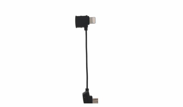 Bilde av DJI Mavic Part38 RC Cable(Lightning connector )