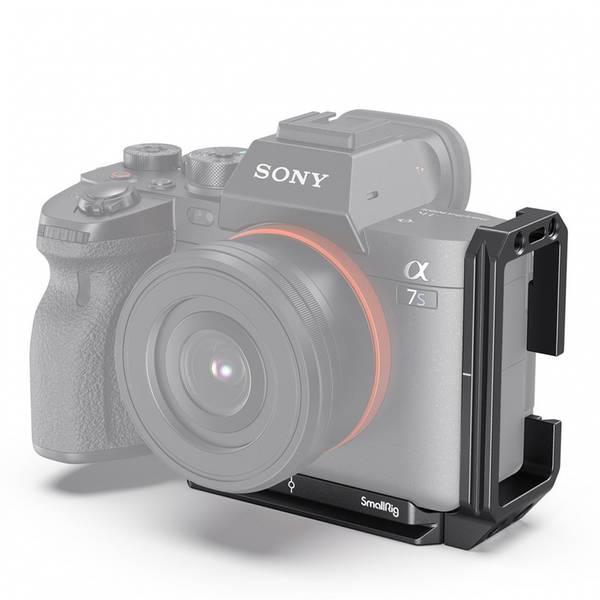 Bilde av SMALLRIG 3003 L-Bracket for Sony A7S III