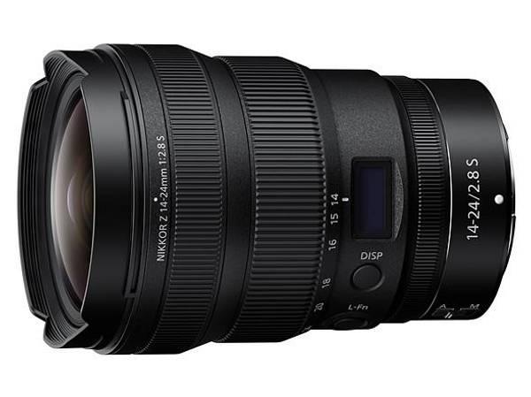 Bilde av Nikon Nikkor Z 14-24mm f/2.8 S