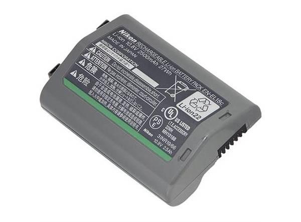 Bilde av Nikon Oppladbart Batteri EN-EL18C (10.8V,