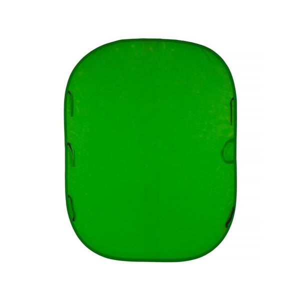 Bilde av LASTOLITE Chroma Key 1.8 x 2.1m Grønn