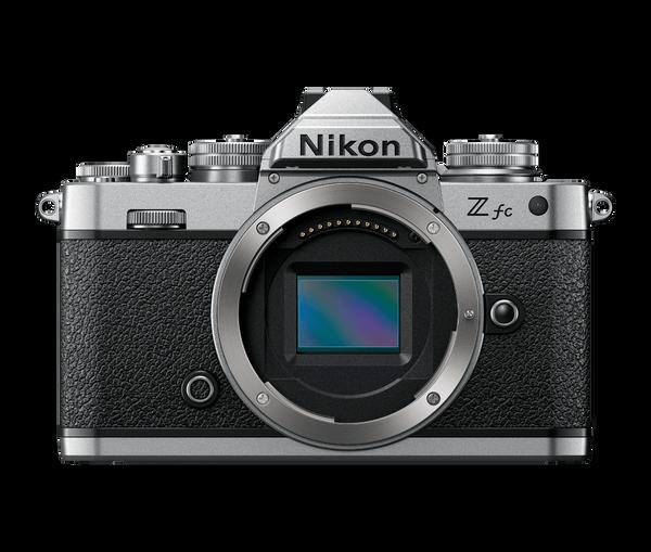 Bilde av Nikon Z fc Hus