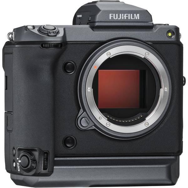 Bilde av FUJIFILM GFX 100