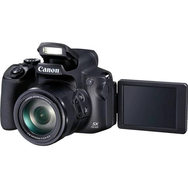 Bilde av Canon Powershot SX70 HS