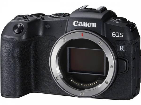 Bilde av Canon EOS RP kamerahus