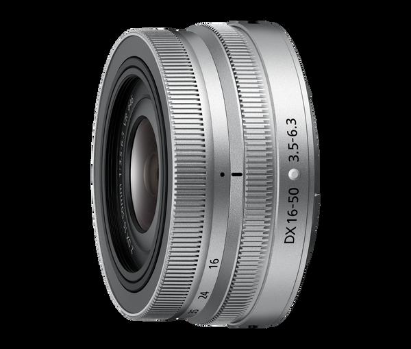 Bilde av Nikon Nikkor Z DX 16-50mm f/3.5-6.3 VR (SL)