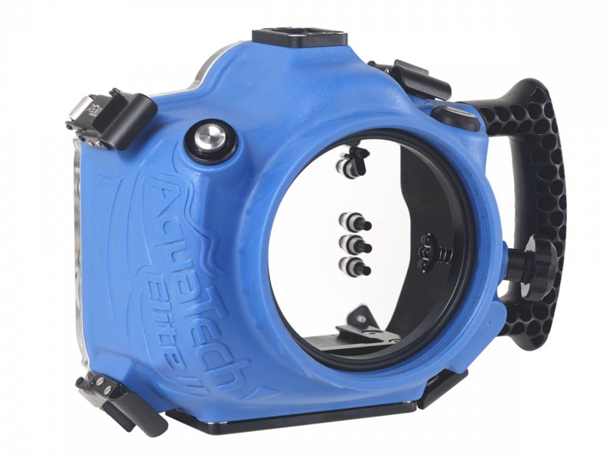 Aquatech Elite II undervannshus for Canon EOS R