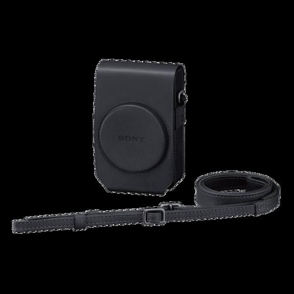 Bilde av Sony etui til kamera i RX100-serien LCS-RXG