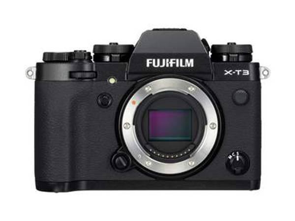 Bilde av Fujifilm X-T3 Kit XF18-55mmF2.8-4 R LM OIS