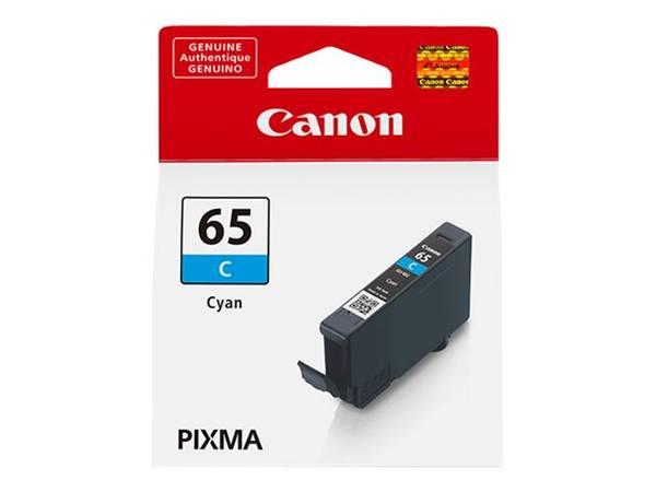 Bilde av CANON CLI-65 C