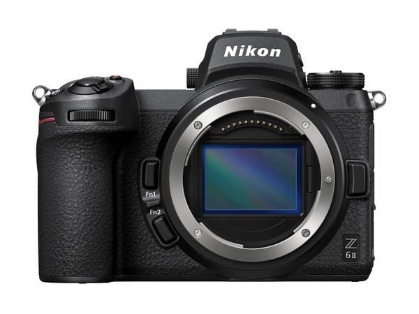 Bilde av Nikon Z 6II