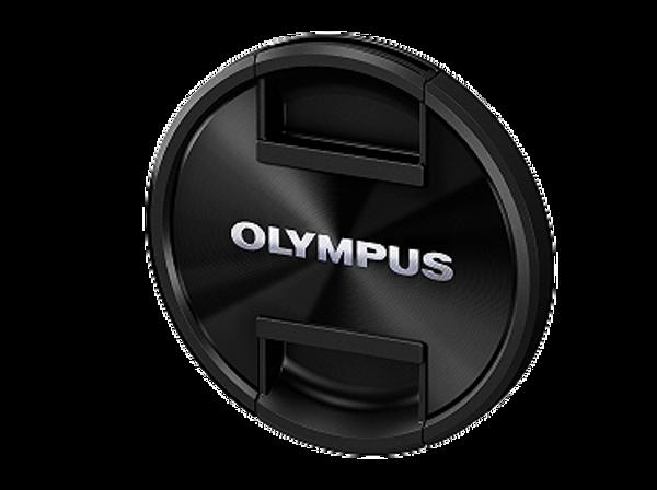 Bilde av Olympus LC-72C linsedeksel